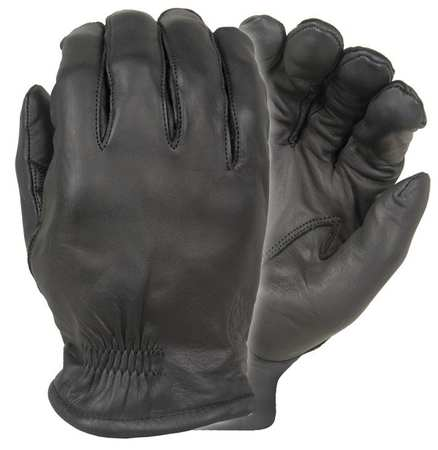 Law Enforcement Glove, XL, Black, PR