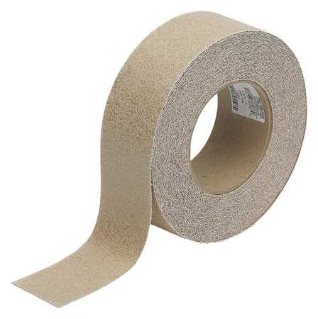 Anti-Slip Tape, Clear, 2 in x 60 ft.