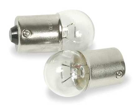 Miniature Lamp, 67, 8.0W, G6, 14V
