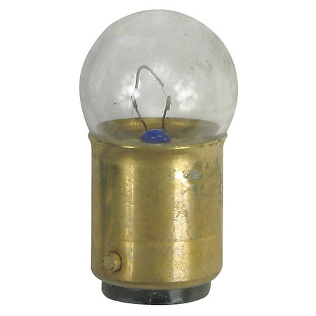 Miniature Lamp, 68, 8.0W, G6, 14V