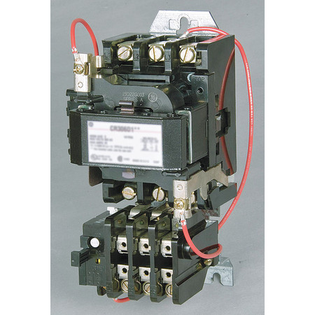 General electric nema magnetic motor starter for General electric motor starters