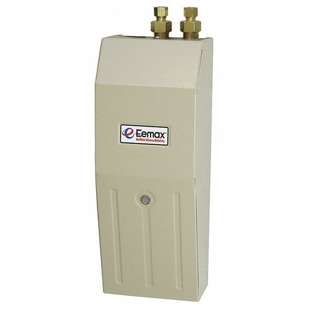 240VAC Electric Tankless Water Heater 9500W,  Commercial