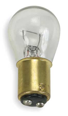 Miniature Lamp, 1157, 8/27W, S8, 13/14V, PK2