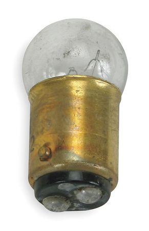 Miniature Lamp, 1252, 0.3W, G6, 28V, PK10
