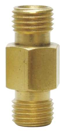A Fitting Dualine Hose Coupling, Oxygen