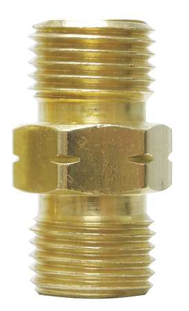 B Fitting Hose Coupling,  Acetylene