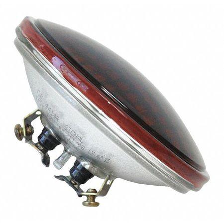 Incandescent Sealed Beam Lamp, PAR36, 30W