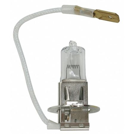 Mini Incand. Bulb, H3 70, T3 1/2, 70W