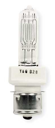 Halogen Reflector Lamp, T6, 500W