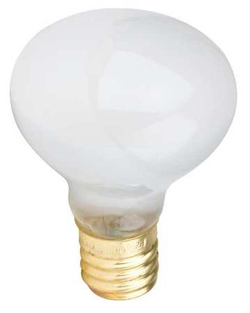 GE LIGHTING 25W,  R14 Incandescent Light Bulb