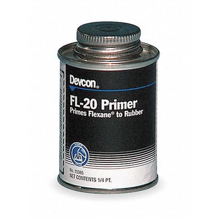 Primer,  Rubber 4 Oz.