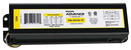 Electromagnetic Ballasts