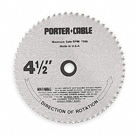 Metal Cutting Circular Saw Blade, 136T