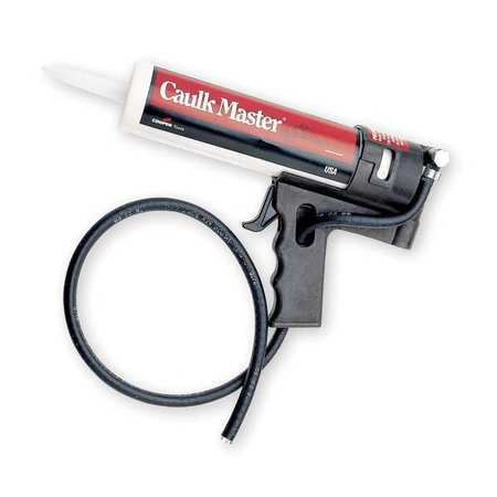 Pneumatic Caulk Gun,  10 oz.,  Plastic