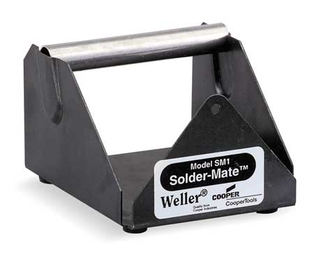 Dispenser, Solder