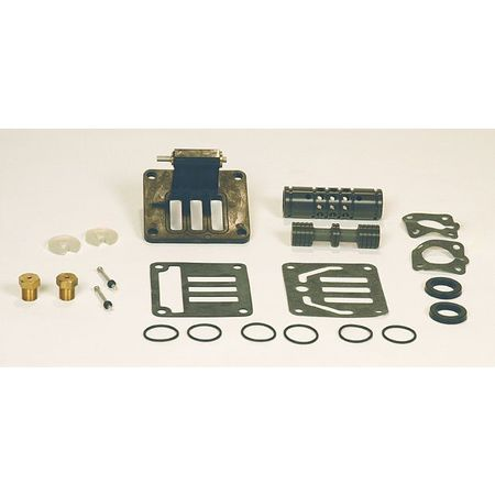 Sandpiper pump repair kit air 476247000 zoro pump repair kit air ccuart Choice Image