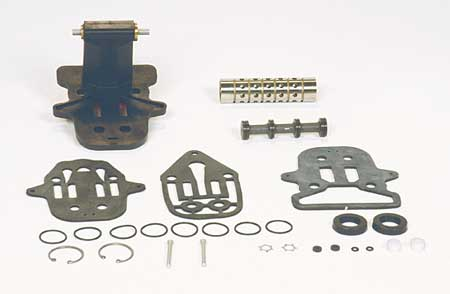 Pump Repair Kit, Air