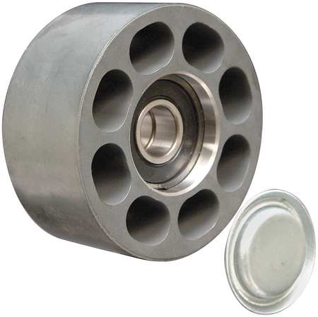 Tension Pulley,  Industry Number 89106