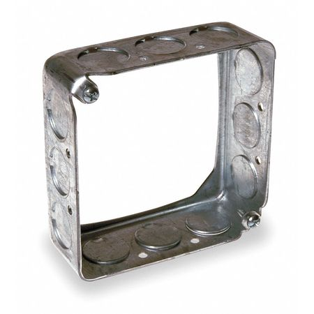 Extension Ring, Square, 22.5 cu. in.