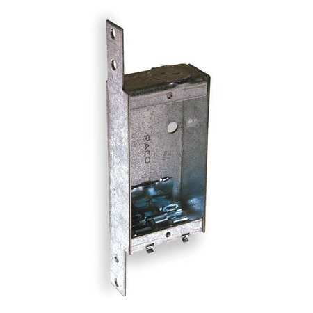 Electrical Box, Switch, 3-3/4 X 2 in.