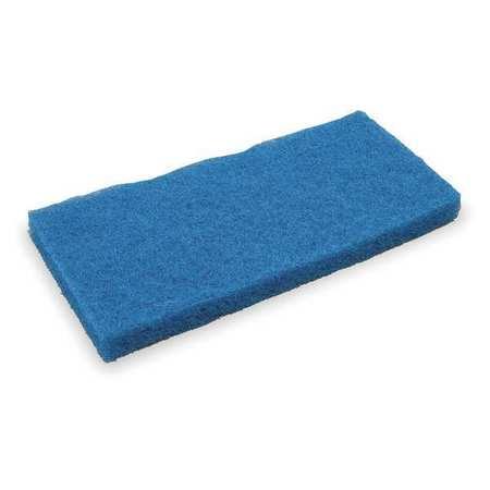 """Pad, Blue, 10""""L, PK5"""