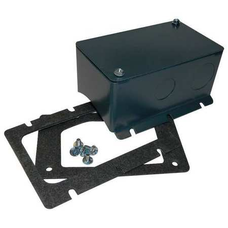 ConduitBoxKit, 42 Frame, Incl Cover, Screws