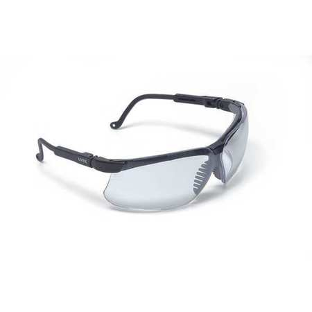 Honeywell Clear Safety Glasses,  Anti-Fog,  Wraparound