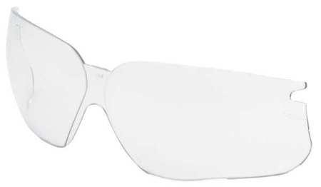 Honeywell Clear,  Anti-Fog,  Scratch-Resistant
