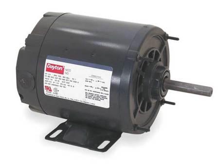 50 Hz Motor, 1/3 HP, 1425, 110/220, 48, ODP
