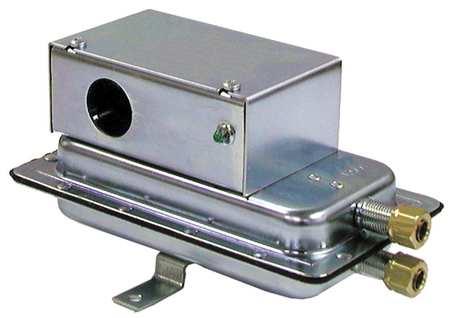 Pressure Sensing Switch, .05-12