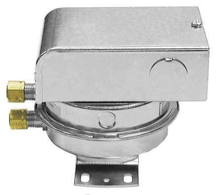 Pressure Sensing Switch, SPDT