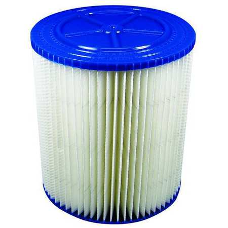 Filter, Cellulose, 6-3/4x6-3/4x7 in.
