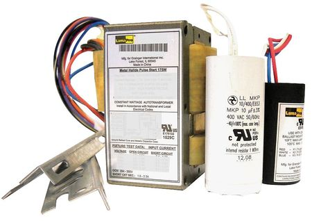 HID Core and Coil Ballast Kits