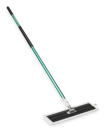 Flat Mop,  Kit, 16 In., Pad