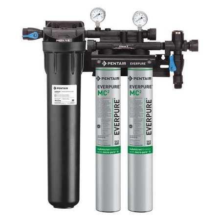 Beverage Filter System, 3.34 gpm