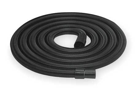 Crush Resistant Hose, 1-1/2 In x 18 ft