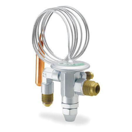 Themostatic Ex Valve, 2 to 3-1/2