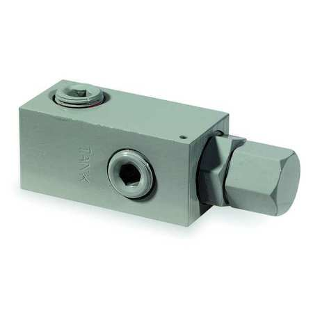Relief Valve, 1/2 In NPT Port