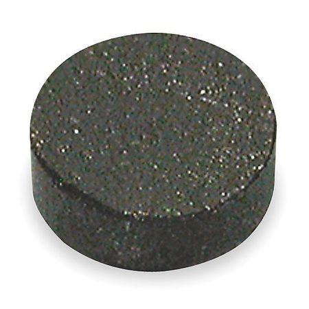Disc Magnet, Neodymium, 0.7 lb. Pull