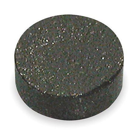 Disc Magnet, Neodymium, 0.3 lb. Pull