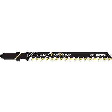Jigsaw Blade, T-Shank, Carbide Tipped