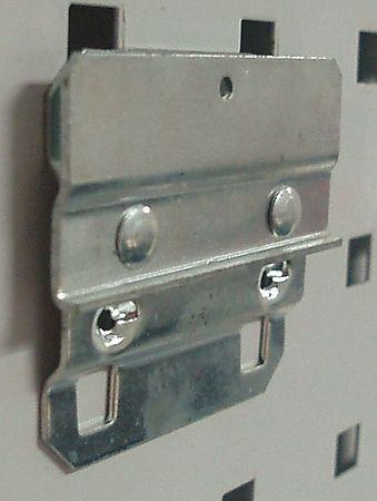 Locboard Bin Clips, Pk5