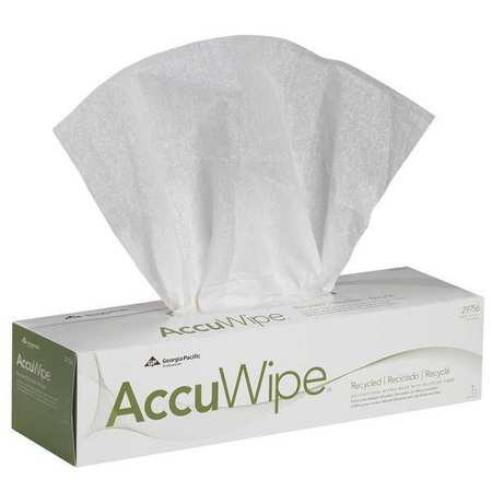 "Disposable Wipes,  16-1/2"" x 15"",  20 Pack,  140 Wipes/ Pack"