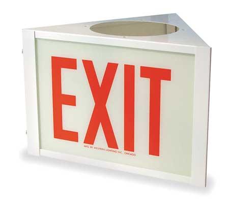 KILLARK Exit Sign