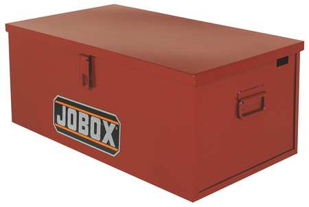 "Welder's Box,  30"" W x 16"" D x 12"" H,  Brown"