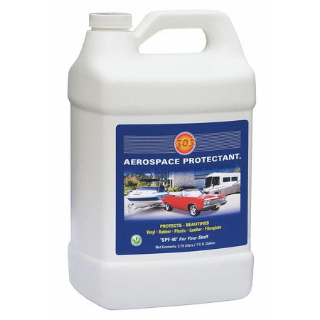 Vehicle Interior Protectant,  1 Gal