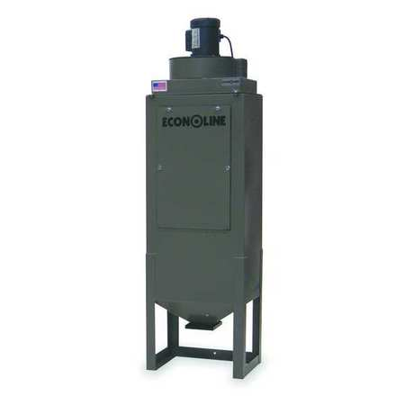 Dust Collector, 1/2 HP