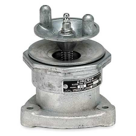 Packer, Wheel Bearing