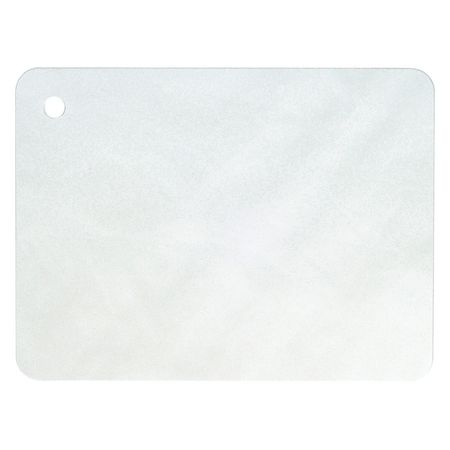 Replacement Shield,  6 In by 8 In