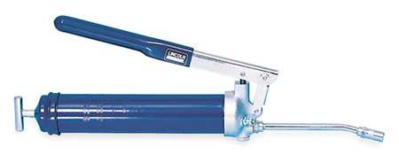 Grease Gun, Lever Handle, 10, 000 psi